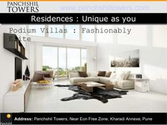 Trump Towers - Luxury Apartments in Pune