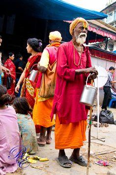 Nepal trip, 2011.