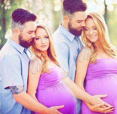 Maci Bookout maternity