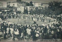 Η γυναίκα στην #παραδοσιακή_κοινωνία του Θριάσιου Πεδίου __________________________ Γράφει ο Παναγιώτης Πέστροβας #woman #tradition #laografia #gynaika http://fractalart.gr/thriasio-pedio/