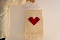Nheko: Todos os dias Weaving