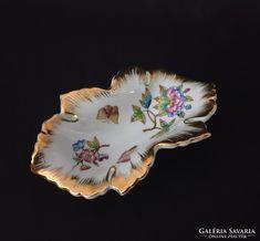 Herendi VBO viktória mintás levél - Herend Queen Victoria Porcelain Queen Victoria, Hungary, Porcelain, Porcelain Ceramics, Tableware