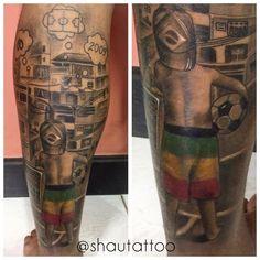 Trabalho cicatrizado feito no brother Henrique ⚽️ um apaixonado por futebol Acompanhem tbm pelo snapchat marceloshau @shautattoo @shautattoo #shautattoo #shau #marceloshau #futebol #futeboltattoo #tatuagemsombreada #art #arte #inspiration #inspirationtatto #inspiracao #inspired #inspiredtattoo #brasileiro #tattoo #tatuagem #tattoo2me #tatuagemmasculina