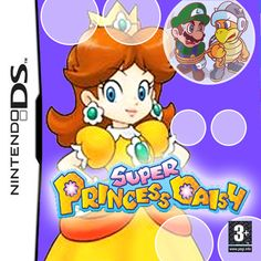 Oh I wish Nintendo would make this!