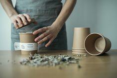 Rhoeco | Fine organic Goods | Drink it - Plant it