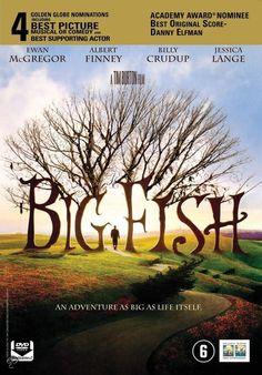 Big Fish   Movie   http://www.imdb.com/title/tt0319061/