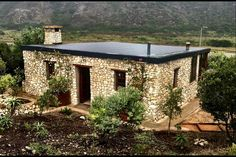 Thorn & Feather Guest Farm is in Vermaaklikheid, Wes Kaap Provinces Of South Africa, Barn Pictures, Farm Stay, Cabins And Cottages, Weekends Away, Stone Houses, Baby Room Decor, Cottage Homes, Africa Travel