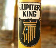 Jupiter King - Japan great, but mournful.