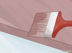 Como Envelhecer Madeira Usando Bicarbonato de Sódio