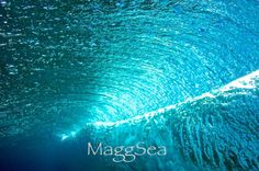 Behind the wave at snapper rocks #aquatech_imagingsolutions #canon #snapperrocks #goldcoast #queensland by maggsea