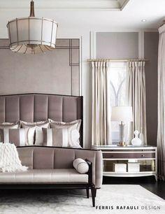 #MasterBedroom #BedroomDesign #Interiors