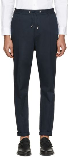 Costume National for Men Collection Patiala Pants, Suit Fashion, Mens Fashion, Pantalon Costume, Trouser Outfits, Salwar Designs, Tracksuit Bottoms, Running Fashion, Slim Fit Trousers