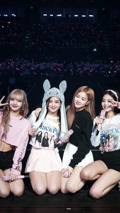 This is the Blackpink K Pop, Kpop Girl Groups, Korean Girl Groups, Kpop Girls, Divas, Girls Generation, Blackpink Wallpaper, Black Pink Kpop, Blackpink Memes