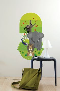 King of the Jungle | Customize your IKEA furniture | Mykea