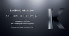 Samsung Galaxy K: arrivano leak e conferme - http://www.tecnoandroid.it/samsung-galaxy-k-arrivano-leak-e-conferme/