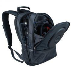 """Promate Elipto Универсальный рюкзак, в котором есть ВСЕ для ноутбуков до 15.6"""" дюймов"""