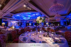 Four Seasons Hotel Westlake Village Wedding | Paras & Rupali