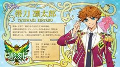 Magic kyun ! renaissance : Rintaro