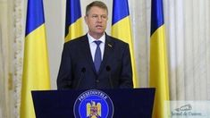 Klaus Iohannis reactionează la performanta istorica a lui Tibi Useriu