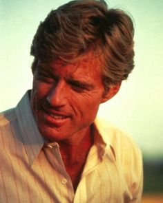 """478 Me gusta, 13 comentarios - Robert Redford Daily (@robertredforddaily) en Instagram: """"""""I reviewed my work of the 70s and found I began to come across on screen as cold, something I…"""""""