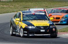 2008 Acura TSX Image