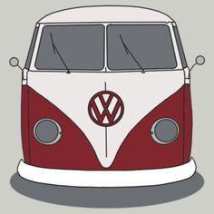 vw campervan images - Google Search