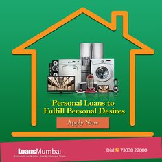 Personal Loans to Fulfill personal desires   #ApplyPersonalLoan, #PersonalLoan #BestPersonalLoan