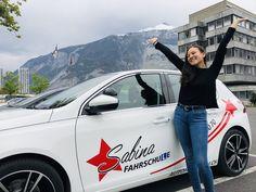Fahschule Sabina Chur, Driving Instructor, Driving Training School