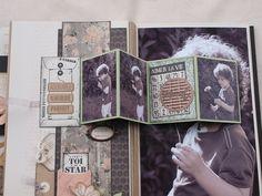 """Album """"Les images du bonheur"""""""