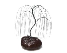 Wire Weeping Willow tree