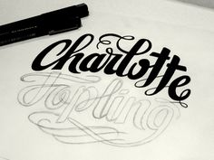 Charlotte Jopling - Photography by Alan Cheetham, via Behance