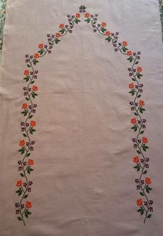 This post was discovered by Sevgi Saral. Discover (and save!) your own Posts on Unirazi. Crewel Embroidery, Cross Stitch Embroidery, Embroidery Designs, Cross Stitch Borders, Cross Stitch Patterns, Free To Use Images, Prayer Rug, Bargello, Baby Knitting Patterns
