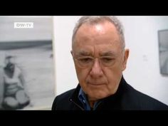 Gerhard Richter in The National Portrait Gallery - YouTube