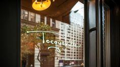 Tocqueville Restaurant