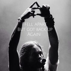 fave lyric by Thirty Seconds To Mars my edit