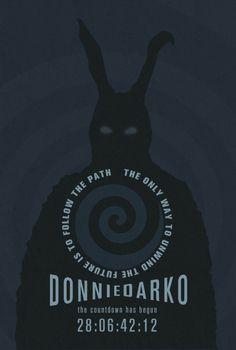 Donnie Darko (2001) by Richard Kelly.