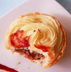 Australia Day Recipes: Potato Pie