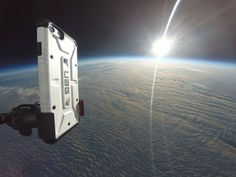 Check out what happens when this iPhone is dropped from space | WTKR.com