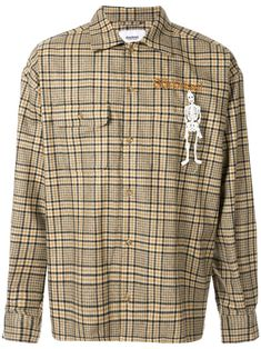Doublet Oversized-hemd In Multicolour Doublet, Oversized Shirt, Size Clothing, Women Wear, Men Casual, Mens Fashion, Beige, Shirt Dress, Mens Tops