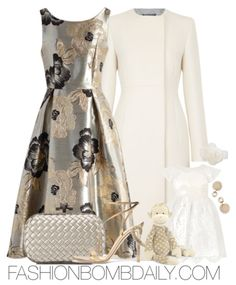 Spring 2017 Style Inspiration: What to Wear to a Baby Christening - Fashion Bomb Daily Style Magazine: Celebrity Fashion, Fashion News, What To Wear, Runway Show Reviews