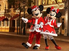 Disney Christmas 5