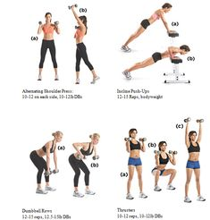 Healthy on Pinterest | Lower Backs, Exercise and Muscle