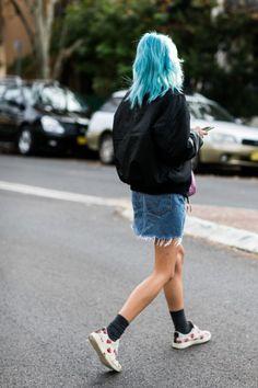Best of Sydney Fashion Week Street Style