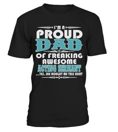 # PROUD DAD OF AWESOME ACTING SERJEANT T SHIRTS .  PROUD DAD OF AWESOME ACTING SERJEANT T-SHIRTS. IF YOU PROUD YOUR JOB, THIS SHIRT MAKES A GREAT GIFT FOR YOU AND YOUR DAD ON THE SPECIAL DAY.---ACTING SERJEANT T-SHIRTS, ACTING SERJEANT JOB SHIRTS, ACTING SERJEANT FUNNY T SHIRTS, ACTING SERJEANT DAD SHIRTS, ACTING SERJEANT TEES, ACTING SERJEANT HOODIES, ACTING SERJEANT LONG SLEEVE, ACTING SERJEANT FUNNY SHIRTS, ACTING SERJEANT JOB, ACTING SERJEANT HUSBAND, ACTING SERJEANT GRANDMA, ACTING…