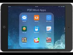 How to use Able2Doc, a free IOS (Apple) app, for Judaic instruction and ...