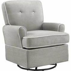 Swivel Glider Chair   $199.00