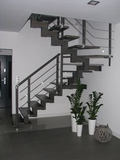 Home Stairs Design, House Stairs, Stairways, Building, Board, Home Decor, Stairs, Tiny House Stairs, Fish