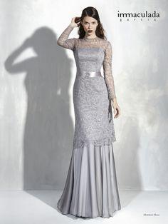 Mali - Vestido de Fiesta - Inmaculada García