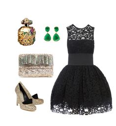 Flashing & Royal Outfit