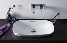 AU17302 洗面器| 美しいデザインの洗面台をはじめとした水まわり商品のセラトレーディング